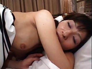 微小的日本成熟違反anally(未經審查)