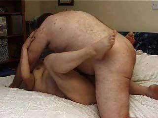 成熟夫婦克里斯和克倫3