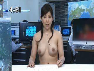 日本新聞節目