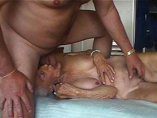 變態奶奶戀人3