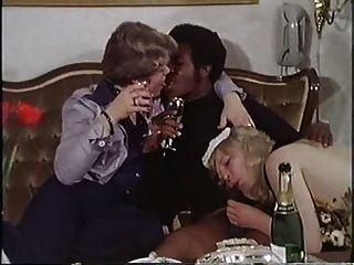 葡萄酒70s丹麥大和黑(德國配音)cc79