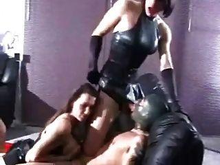 雙性戀四人