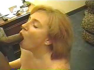 性感的紅髮妻子喜歡那個大黑公雞#19.eln