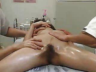 spycam健康水療按摩第二部分