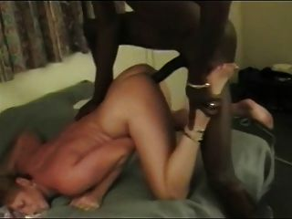 丈夫電影黑公牛gettin他的堅果在妻子