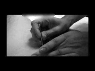 巴西蠟很軟的手(第2部分)