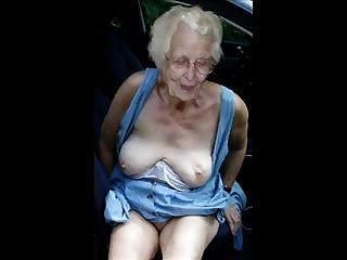 熱和角質的祖母