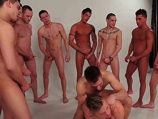 gay boys gang bang group twinks 2 schwule jungs