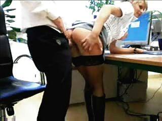 老闆他的秘書