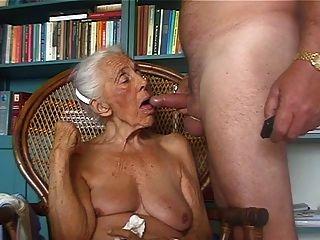 變態奶奶戀人2