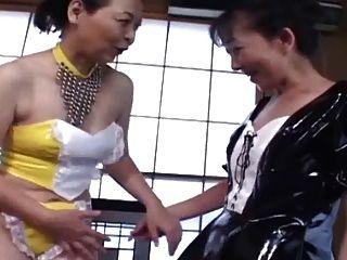 日本奶奶#14