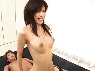 riko tachibana他媽的(未經審查的)亞洲性視頻