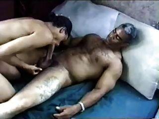 黑色老爸爸爸爸他媽的黑色男孩奶油面