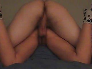 我的屁股!