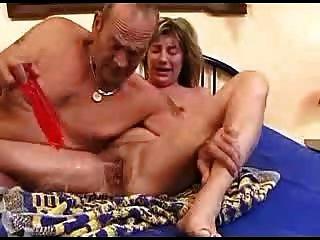 變態成熟夫婦浸泡床2