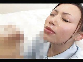 日本女孩面部彙編2。