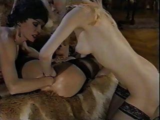 故事的女兒和monsieur杜邦(1998)
