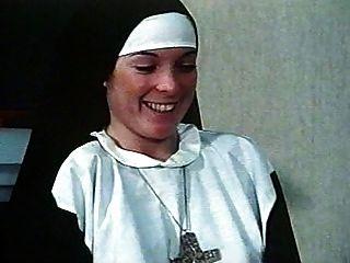 nympho尼姑(經典)20世紀70年代(丹麥語)