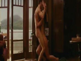 裸照名人桑德拉·布洛克