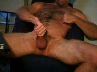屁股肌肉爸爸熊起飛