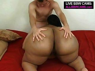 interatial bbw性巨性山雀他媽的脂肪屁股2