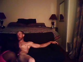 str8白色鄉村男孩他媽的性感異裝癖