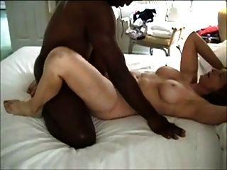 成熟與黑人