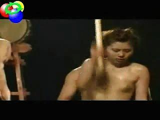 太鼓日本鼓...和性行