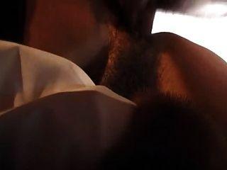 性肛門在毛皮大衣