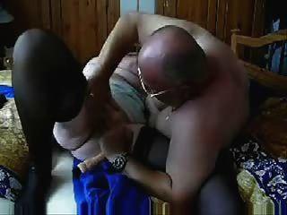 爺爺和奶奶(75歲)