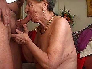 奶奶喜歡吹長笛2