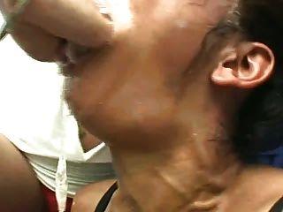 女同性戀的拳頭為奴隸