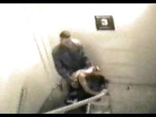 公共性行為陷入安全攝像機002