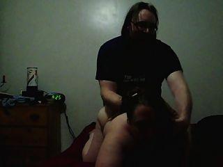 三一快樂:打屁股和肛門彙編pt 1