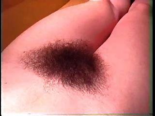 夢想:毛茸茸的女人4