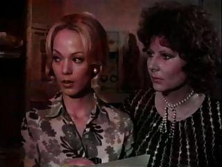 siv,安妮和sven女同性戀場面