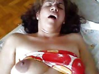 她是在床上的蕩婦妻子