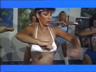 aerobisex女孩1983女同性戀電影(part#2)