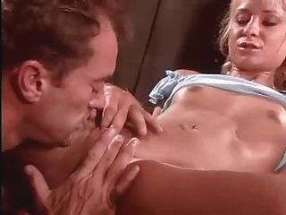 蘭迪spears談到骯髒到獵人年輕,因為她sux&fux!