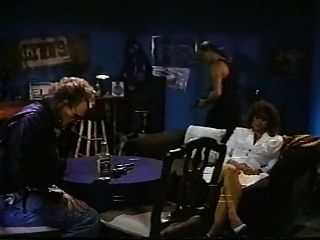 catalina五0:sabotage(1990)完整的複古電影
