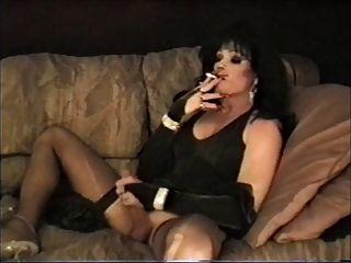 lisa dupree吸煙和撫摸ii