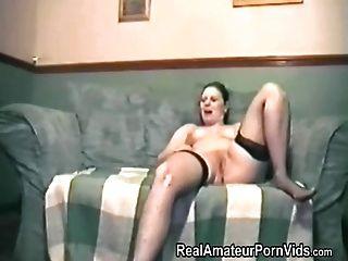 自製的色情影片與四人