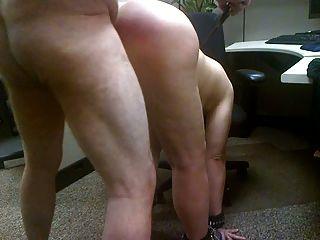 性與我的蕩婦。她有一個偉大的屁股鞭子!