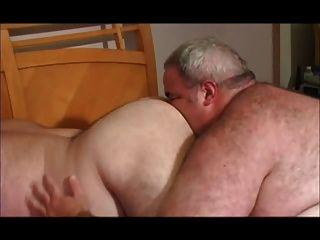chubs在臥室