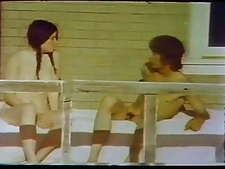 雛菊躺ozark處女1975
