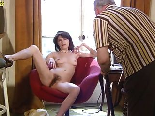 jullia perrin threesome從夏洛特mouille sa culotte