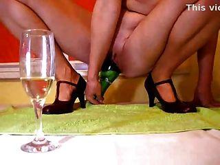 香檳的樂趣