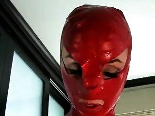 情婦夏天cummings談話新的奴隸在性俱樂部