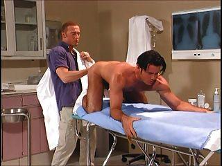 前列腺檢查