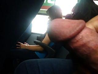 閃爍失敗在公共汽車與暨